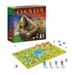 Gra Strategiczna Mała Osada Alexander 0335