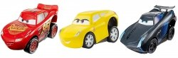 Auto Naciśnij i jedź Cars Auta 3 Mattel DVD31