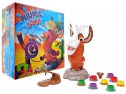 Gra zręcznościowa 3D Plująca lama Splash Toys 30107