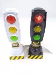 Sygnalizator Świetlny na Baterie Kolory