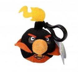Pluszowy brelok Angry Birds Space Czarny Ptak Epee 92737