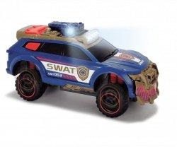 Pojazd Specjalny SWAT Ochrona Miasta Dickie 3308380
