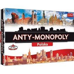 Gra Antymonopol Polska Trefl 01685
