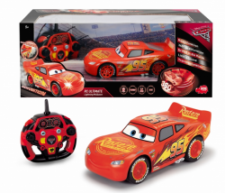 Cars 3 RC Feature Ultimate Zygzak McQueen 1:16 Dickie 3086005