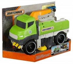 Zamiatarka samochodzików Matchbox Mattel DWG67