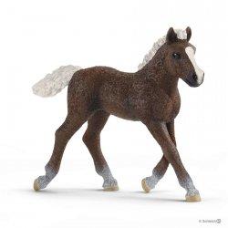Koń szwedzki Źrebię Figurka Konia Schleich 13899