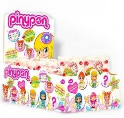PinyPon saszetka z niespodzianką Famosa 7353