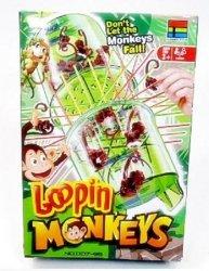 Gra Zręcznościowa Spadające Małpki