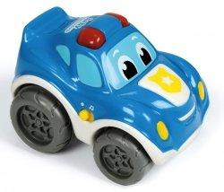 Interaktywny samochód policyjny Clementoni 17179