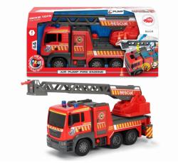 Wóz strażacki zabawka Air Pump Fire Engine z pompką 54 cm Dickie 3809007