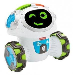 Movi Mistrz Zabawy Robot Interaktywny Fisher Price FKC36