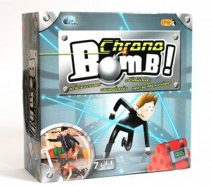 Gra Chrono Bomb Wyścig z Czasem Epee 02255