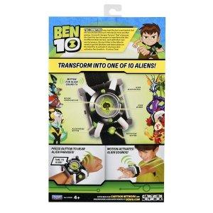 Zegarek Ben 10 Omnitrix Deluxe Epee 76931