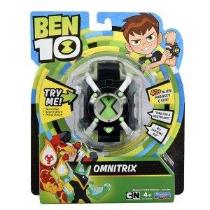 Zegarek Ben 10 Omnitrix Epee 76900