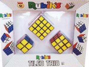 Zestaw Kostka Rubika Trio 4x4, 3x3, 2x2 TM Toys 3008