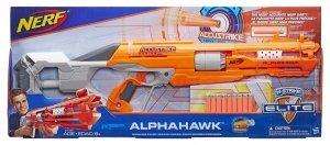 Nerf AccuStrike Alphawk Hasbro B7784