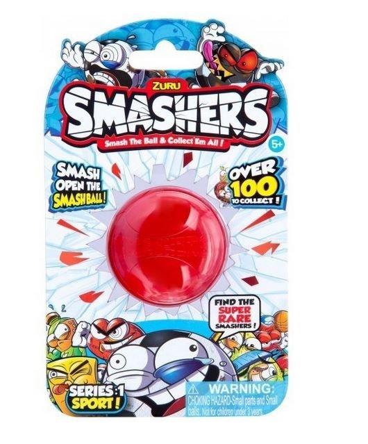 Figurki Zuru Smashers Formatex 7401
