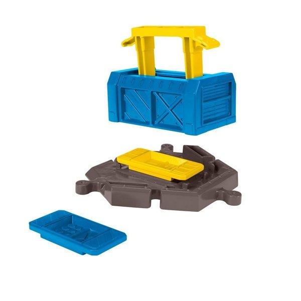 Zabawki budowlane Plac Budowy