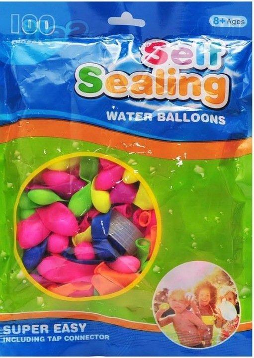zabawki ogrodowe bomby wodne