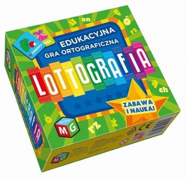 Lottografia