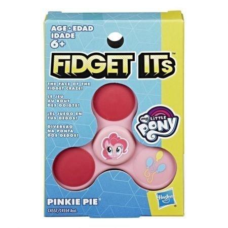 Fidget ITS