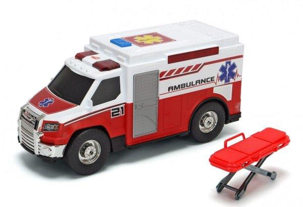 Ambulans Karetka Pogotowia dla Dzieci Dickie 3306007