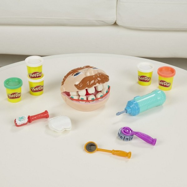 zestaw dentysta hasbro