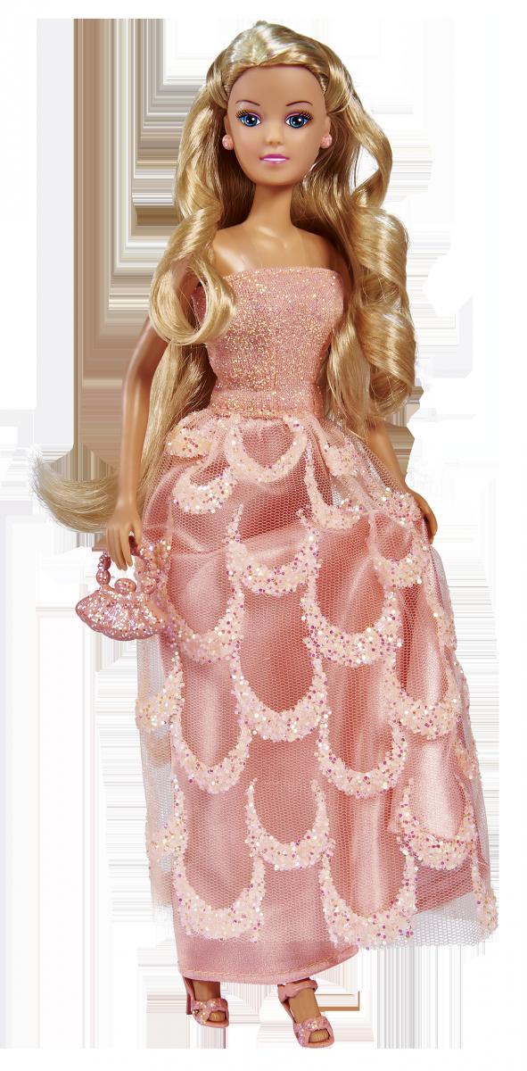 Steffi w Sukni Balowej