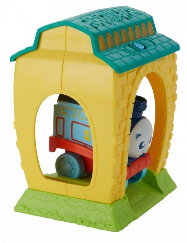 Śpiewający Tomek z projektorem zabawki