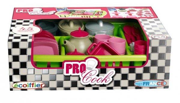 Naczynia zabawki dla dzieci