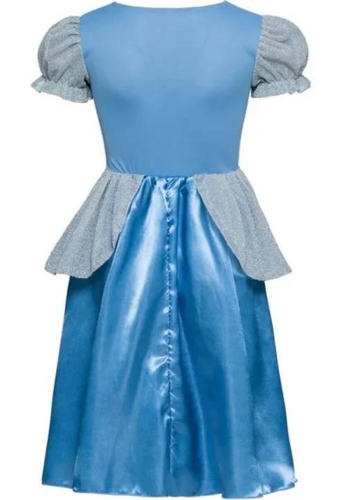 Kostium Księżniczka Princess r. 134/140