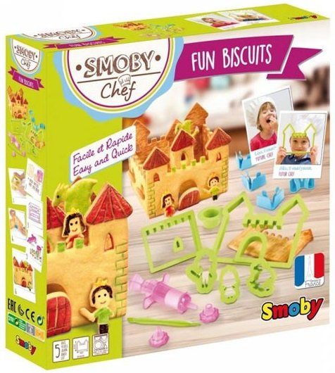 Zestaw do pieczenia zabawki dla dzieci