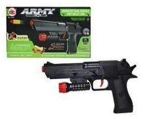 Pistolet ze strzałkami Playme