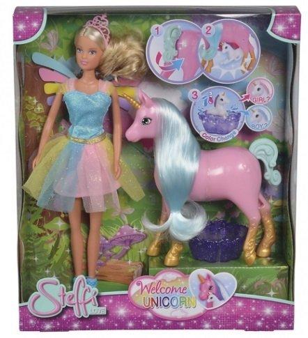 Steffi Simba zabawki