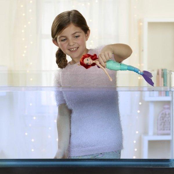 Ksieżniczki Podwodne przygody Arielki