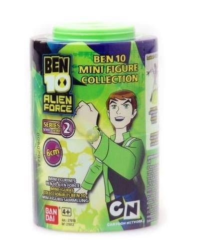 Mini figurka BEN10
