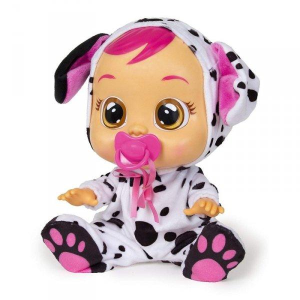 Cry Babies lalki interaktywne 8421134096370
