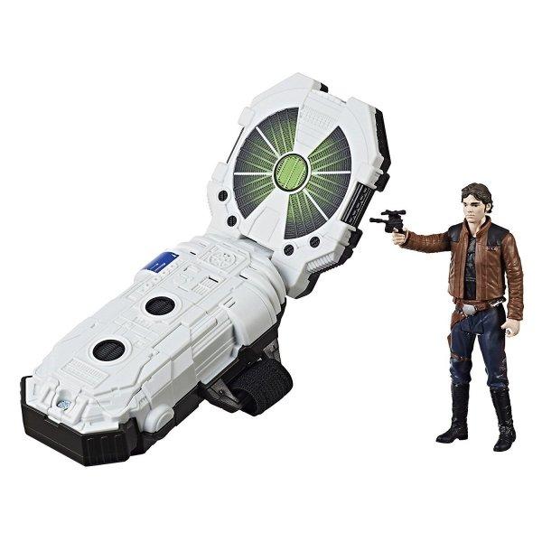 Star Wars Force Link