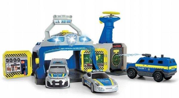 policja toys dickie