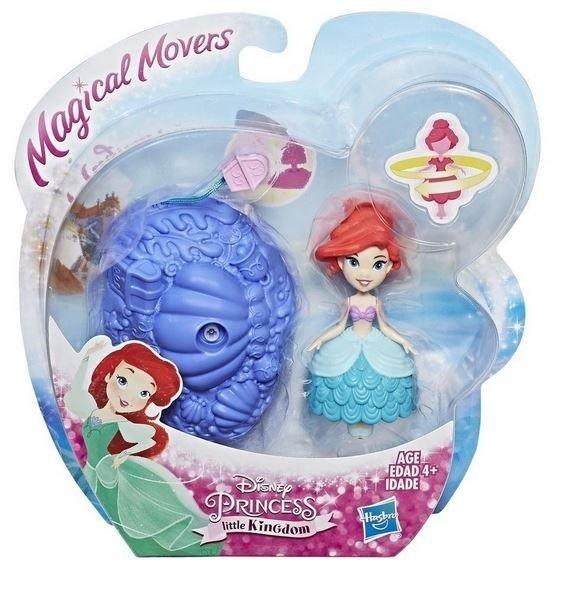 Disney Princess Magical Movers Mini Księżniczki Hasbro E0067
