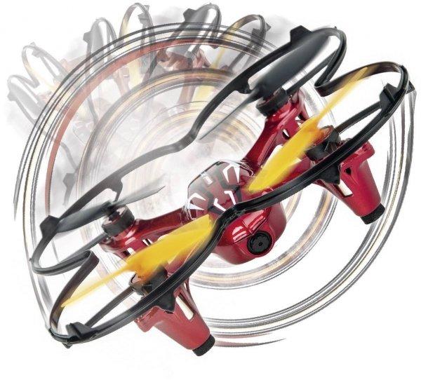Quadrocopter Carrera