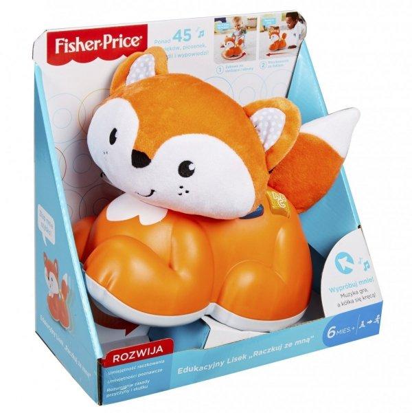 zabawki interaktywne dla dzieci od 6 miesiąca