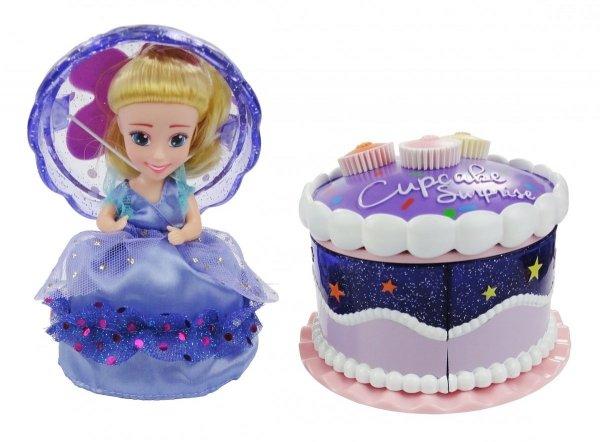 Cupcake do wody