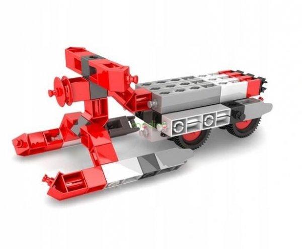 Engino Inventor 8w1 Motory