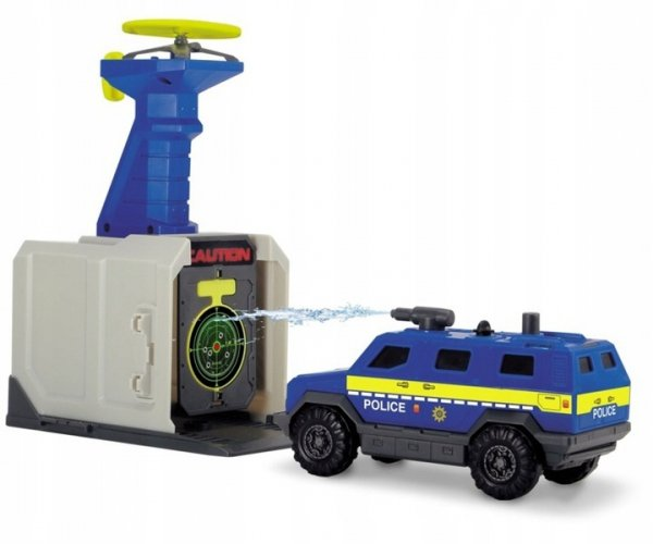 baza policyjna zabawki