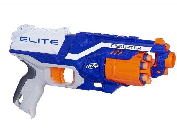 Nerf N-Strike Elite Disruptor Hasbro