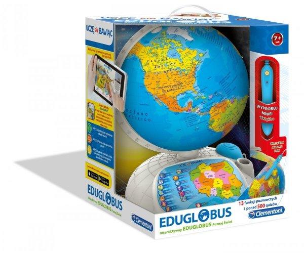 Globus Interaktywny dla dzieci