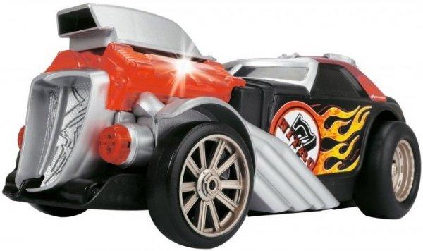 Pojazd Daredevil ze światłem i dźwiękiem Dickie 3765000