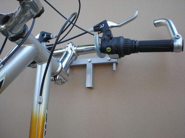 Wieszak na rower R8S