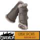 Ochraniacze FAUXFUR - Classic Sports A/W 21 - Eskadron - steel grey